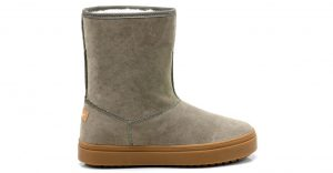 Winter Boot Olive