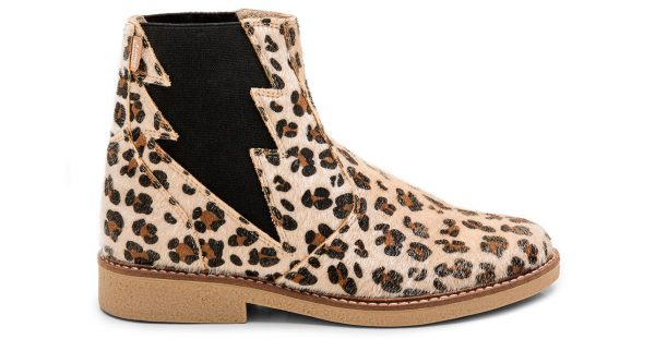 Urban Boot Leopard
