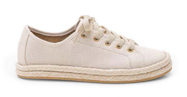 Sneaker Classic Ecru