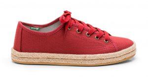 Sneaker Classic Bordo