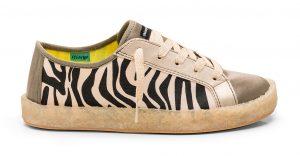 Sneaker Zebra